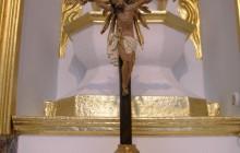 Cristo restaurado