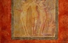 Painel0010 Frescos greco romanos